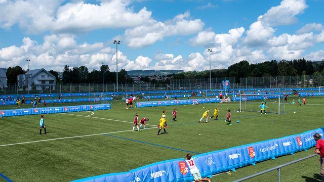 Kids Festival 2020 FC Uzwil
